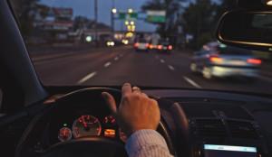 comunicazione dati conducente