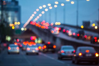 traffico,smog,inquinamento